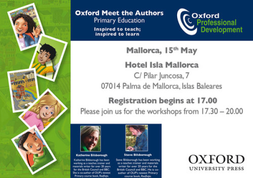 Mailing Seminars Mallorca